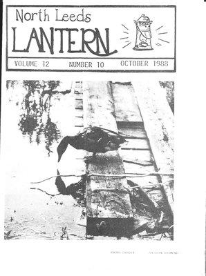 Northern Leeds Lantern (1977), 1 Oct 1988