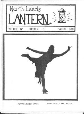 Northern Leeds Lantern (1977), 1 Mar 1988