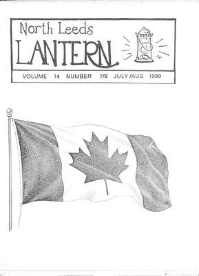Northern Leeds Lantern (1977), 1 Jul 1990