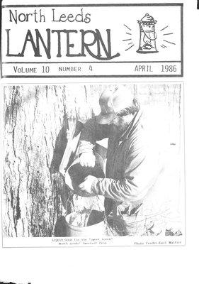 Northern Leeds Lantern (1977), 1 Apr 1986