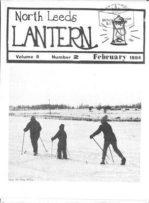 Northern Leeds Lantern (1977), 1 Feb 1984