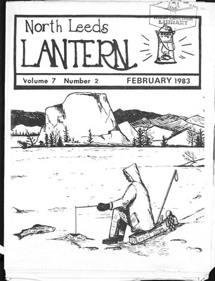 Northern Leeds Lantern (1977), 1 Feb 1983
