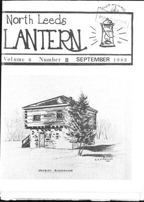 Northern Leeds Lantern (1977), 1 Sep 1982