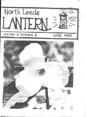 Northern Leeds Lantern (1977), 1 Jun 1980