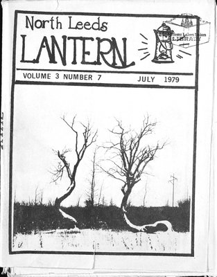 Northern Leeds Lantern (1977), 1 Jul 1979