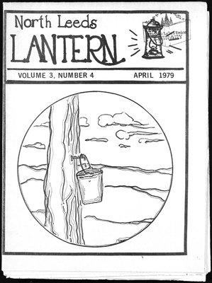 Northern Leeds Lantern (1977), 1 Apr 1979