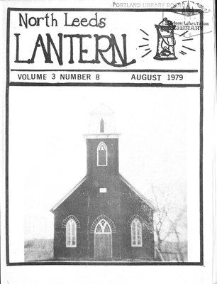 Northern Leeds Lantern (1977), 1 Aug 1979