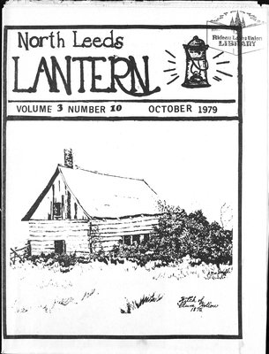 Northern Leeds Lantern (1977), 1 Oct 1979