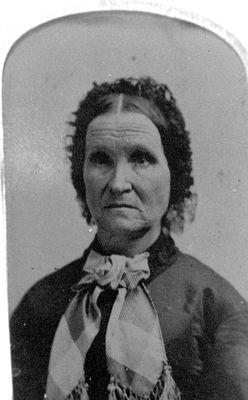 Pennock spouse c.1875