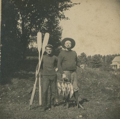 Randall Montgomery 1859-1924