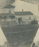 Laishley House