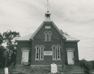 Crosby School