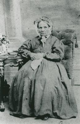 Letitia Poole Myers