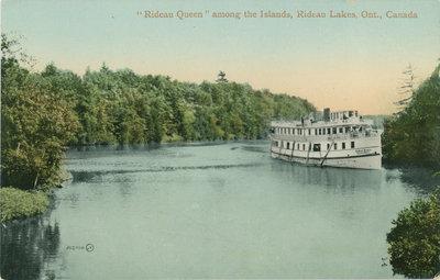 Rideau Queen
