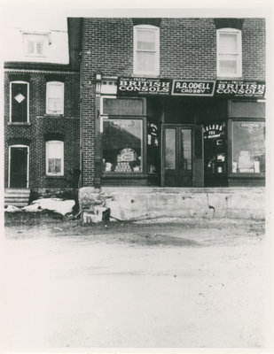 Crosby General Store