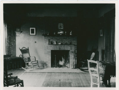 Dargavel home