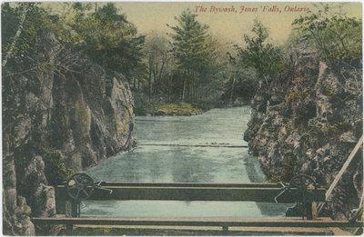 Jones Falls Bywash