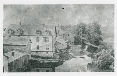 Flood's Hotel Delta