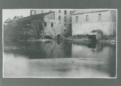 Delta Mill c.1900