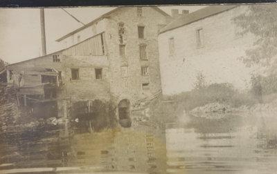 Delta Mill  c. 1900