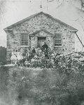 Delta Public School c.1875