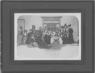 Newboro Women's Institute