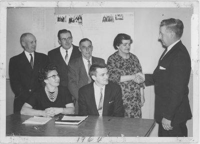 Newboro Council