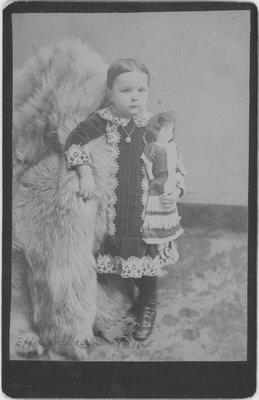 Ethel Macauley Herchmer Tett