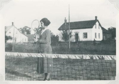 Newboro Tennis Courts