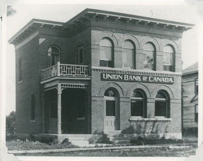 Union Bank of Canada