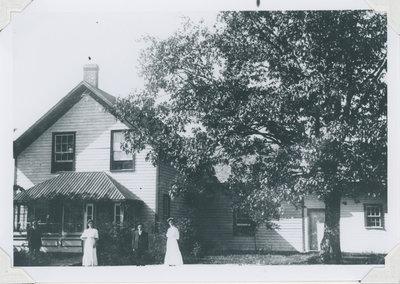John Chaffey House