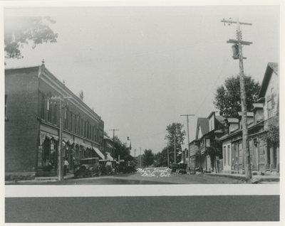 Main Street, Delta