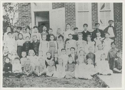 Delta Public School
