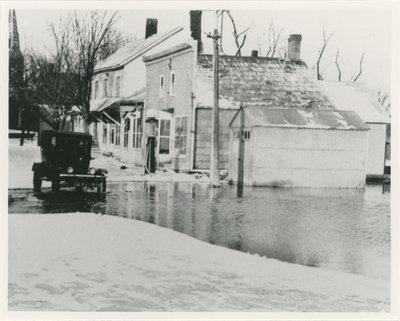 Delta Flood