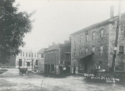 Delta Mill c.1890
