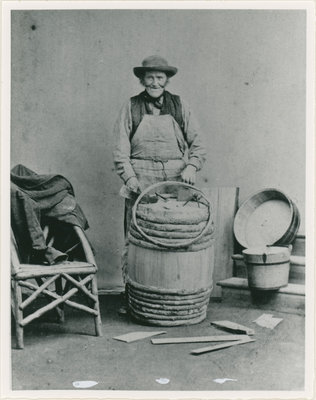 William H. Ludbrook Cooper