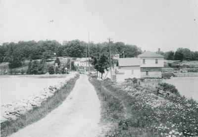 Narrows Lockstation, 1900