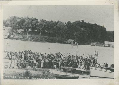Newboro Water Carnival