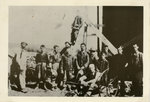Group at Portland Quarry