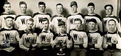 Wildcats Baseball Team