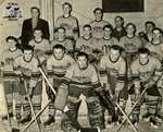 Canadian Legion Branch 236 Hockey Team