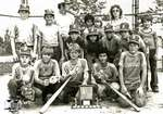 Blanshard Boys' Baseball Team