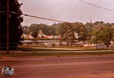 St. Marys Fair, 1986