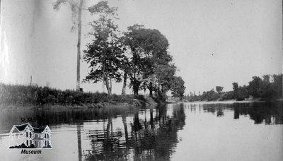 Thames River View, 1908