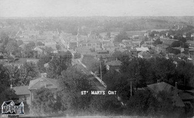 St. Marys, Ont.