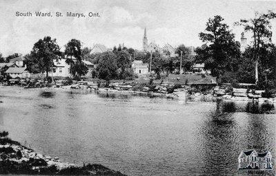South Ward, St. Marys, Ont.