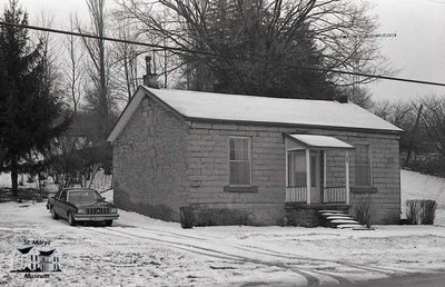 481 Water St. S., 1980s