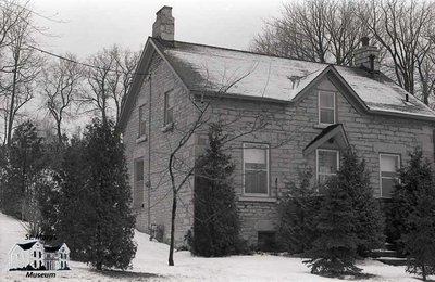 345 Wellington St. S., 1980s