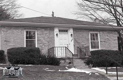 111 Widder St. E., 1980s