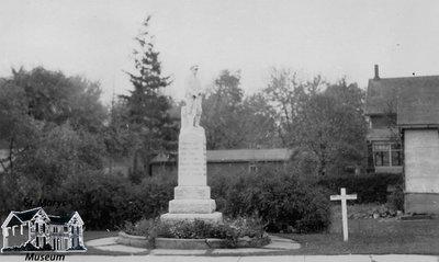 Granton War Memorial
